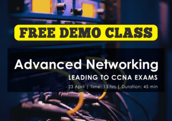 Demo class – Advanced Networking
