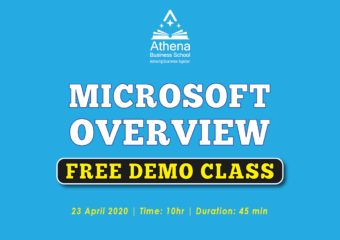 Demo class – Microsoft Overview